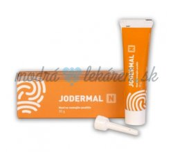 Jodermal N masť 30 g