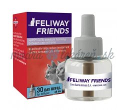 Feliway Friends náplň 48 ml