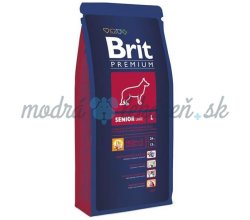 BRIT Premium dog Senior Large 3 kg