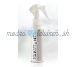 Polisept VET spray 100 ml