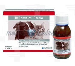 ReConvales Cardio 3 x 90 ml