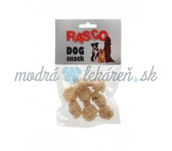 Uzly RASCO Dog byvolie 6,25 cm (4ks)