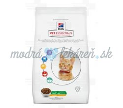 HILLS VE Feline Kitten Chicken 1,5 kg