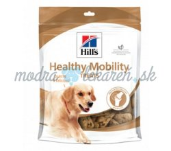 Pamlsok HILLS Canine TREATS Healthy Mobility 220 g