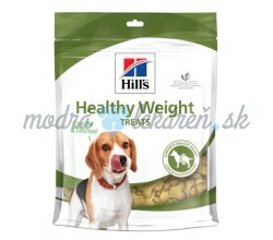 Pamlsok HILLS Canine TREATS Healthy Weight 220 g