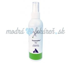 TRAUMAPET DEO SPRAY 200ML