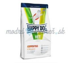 Happy Dog VET DIET - Adipositas - na chudnutie