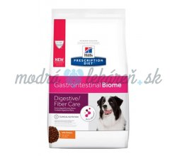 HILLS Diet Canine GI BIOME