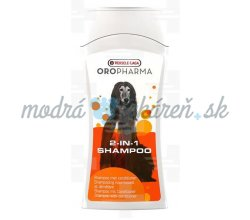 Šampón Oropharma dog 2-in-1 250 ml