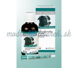 Umijo Immun Dog 50 ml