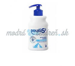 DOUXO S3 Care šampón 200 ml